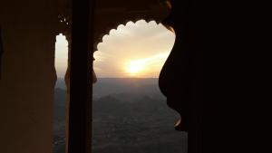 A Rajasthani portrait